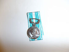 b0293 French Colonial Medal Indochina Vietnam ir12a