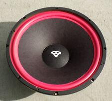 "Replacement woofer subwoofer speaker for Cerwin Vega 15"" AT-15 D9 500W/pgm"