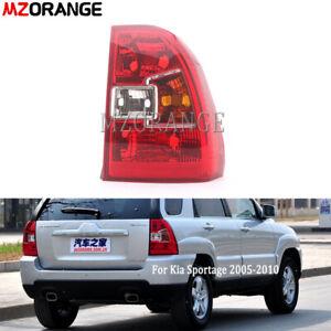 Right SideTail Light For KIA Sportage 2005 06 2007-2010 Brake Stop Rear Lamp NEW
