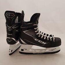 CCM Ribcor 80K Senior Ice Hockey Skates-8.5-EE - Sharpened