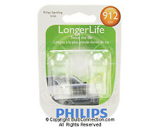 NEW Philips BC9592 912 Automotive 2-Pack 912LLB2 Bulb