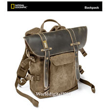 Genuine National Geographic NG A5290 Medium BackPack For Laptop & Cameras