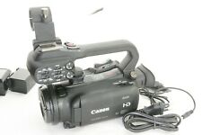 Canon XA20 Professioneller Full HD AVCHD/MP4 Camcorder