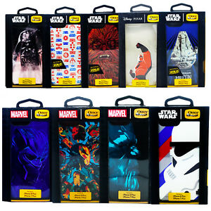 OTTERBOX Symmetry Series Case For iPhone 7 Plus / 8 Plus - STAR WARS / MARVEL