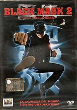BLACK MASK 2 (2002) - DVD NUOVO