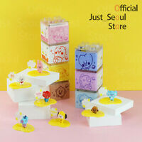 Official BTS BT21 Nano Block Figure Toy Limited Edition + Freebie + Tracking.