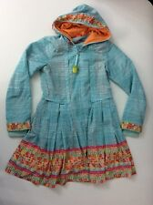 OILILY Mac Jacket Coat Size 140 Age 9-10 Years Girls  Vgc