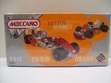 New Meccano 3700 Design Advanced 2 Model Kit - New/Sealed
