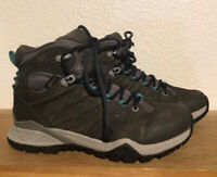 Women's The North Face Sz 6 Hedgehog Hike II Mid GTX Gore-Tex Hiking Boots