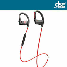 Jabra Sport Pace Bluetooth Wireless Sports Earbuds Headphones Red