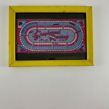 Greyhound Racing Vintage 1930s Game Replica Framed British Manufacture England