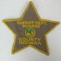 Warren County Regional Jail Kentucky Patch   eBay