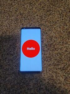 Samsung Galaxy Note8 SM-N950W - 64GB - Orchid Gray (Unlocked)