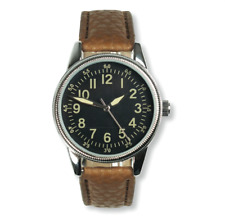 EAGLEMOSS US Aviateur Années 1940 Replica Watch #82 NEW & BOXED £ 4.99 FREE POST