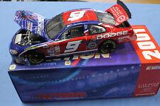 BILL ELLIOT 2001 #9 DODGE INTREPID 1/24 SCALE NASCAR