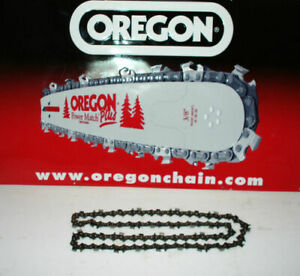 """New Oregon 36"""" guide bar and chain to fit efco mt 8200 chainsaws"""
