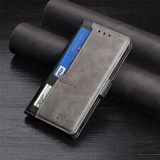 For Motorola Moto E (2020) G8 Power Lite Magnetic Leather Wallet Cover Flip Case
