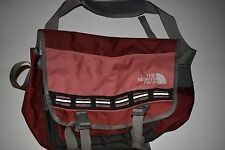 The North Face Messenger Laptop Crossbody Bag