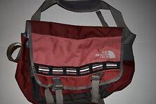 The North Face Messenger Laptop Crossbody Bag
