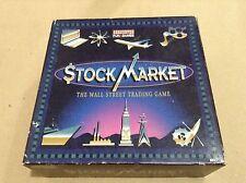 Stock Market Wall Street Trading Game Crossword Companion Herbko