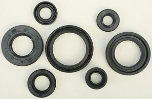 Winderosa Engine Motor Oil Seal Set Kit Yamaha PW80 PW 80 83-05 822197 182-2197