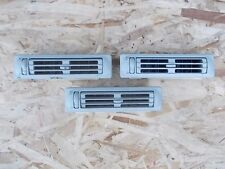 1992-2003 VW EUROVAN Used Original TRIO of Passenger Roof AIR VENTS