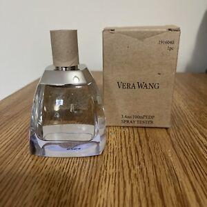 SHEER VEIL by Vera Wang for Women 3.4 oz EDP Spray (Tester) RARE