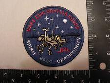 NASA PATCH---MARS ROVER