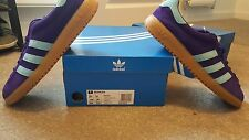 Adidas bermuda  Size 9uk BNWT DEADSTOCK CLASSIC trimm star colourway