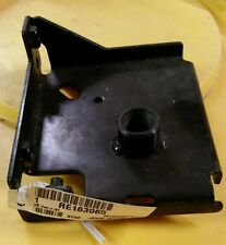 John Deere OEM part # RE163065 powershift lever support bracket 7710 7810 7610