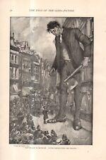 1904 Cosmopolitan 6 issues bound - H. G. Wells,O. Henry; Elbert Hubbard;Dreyfus