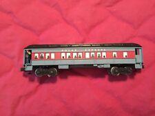 Lionel 6-36875 The Polar Express Condoctor Announcement Coach