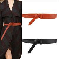 Luxury women belts leather fashion design strap female nice