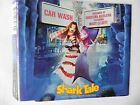 CAR WASH SHARK TALE CD SINGLE CHRISTINA AGUILERA FEAT MISSY ELLIOT