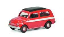 1/87 Schuco Fiat 500 Giardiniera 452651500