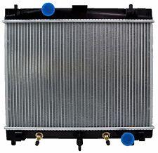 Radiator Toyota Yaris 05-ON NCP90/91/93/130/131 Auto Manual 06 07 08 09 11 12 13
