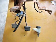 1990 GMC Jimmy S15 Blazer Clutch-Brake Pedals / Rat Rod