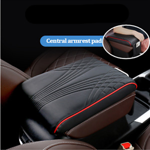 Car Accessories Armrest Cushion Cover Auto Center Console Box Pad Protector