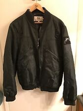 Juicy Couture Mens Bomber Jacket