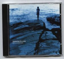 Stina NORDENSTAM Memories of a color GERMANY CD EASTWEST (1992)