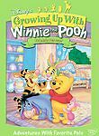 Growing Up With Winnie The Pooh: A Great Day Of Discovery (DVD, 2005)