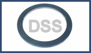 Genuine Mercedes Engine Oil filler Cap Seal Gasket Sealing Ring OEM 1110180080