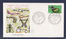 enveloppe 1er jour  école des arts et manufactures    Paris     1979