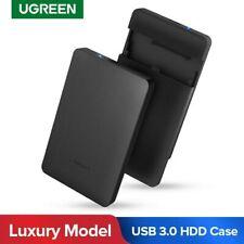 "Ugreen HDD Enclosure 2.5"" SATA to USB 3.0 Adapter External Hard Disk Drive Case"