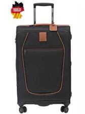 Stratic Unisex Reisekoffer & Trolleys aus Leder