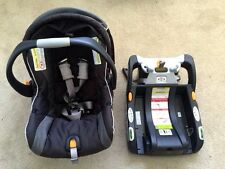 Chicco KeyFit 30 Magic Infant Car Seat & Base in Avena - Exp 4/2021- In Box A++