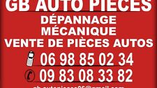 CITROEN C5 II 407 607 2.7 HDI V6 BOITE A VITESSE AUTOMATIQUE TYPE 20GG09 132929