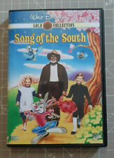 Song of the South Disney DVD
