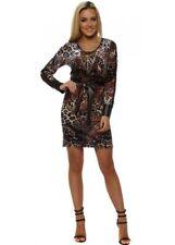 Paisley Beaded Dresses for Women