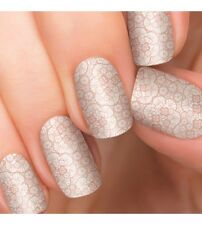 Authentic Incoco Nail Polish 16 Double-Ended Strips by It's a Nail - Lady Like